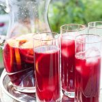 Sangria the perfect summer drink