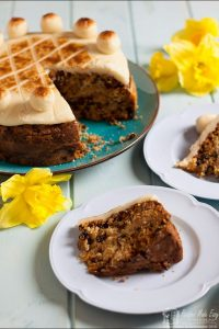 simnel cake by recipesmadeeasy.co.uk