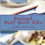 braised neef short ribs by recipes made easy
