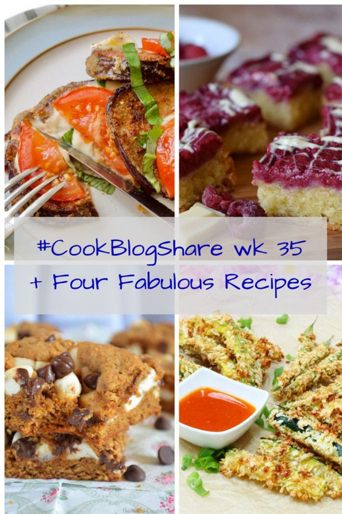 #CookBlogShare wk 35 on Recipes Made Easy