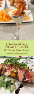clementine panna cotta by recipes made easy