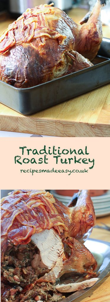 Traditional Roast Turkey Recipes Made Easy