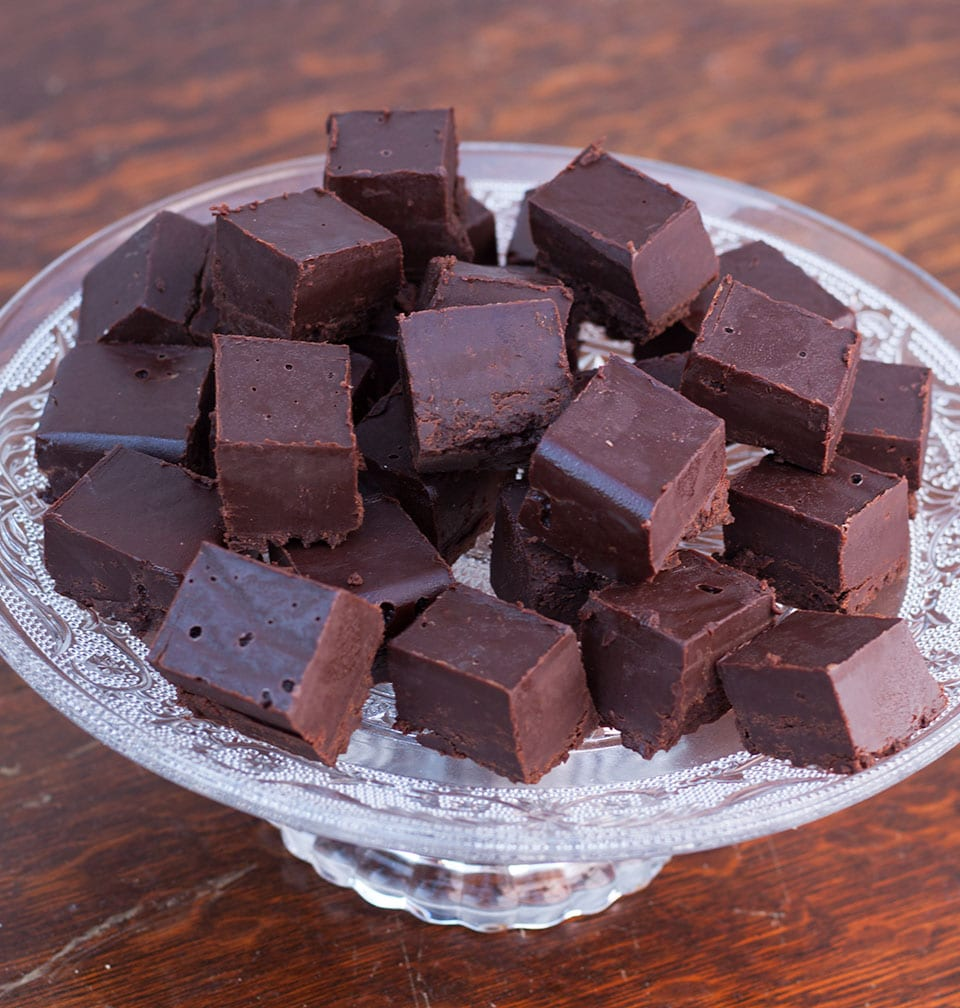 Easy Chocolate Fudge Recipes Made Easy