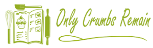 only crumbs remain logo