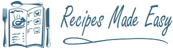 Recipes Made Easy
